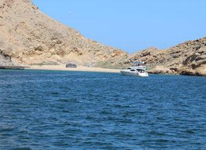 Bandar Al Khairan Island tourism